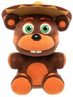Five Nights at Freddy's - El Chip Plush - 15 cm