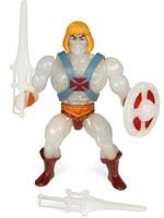 Masters of the Universe Vintage Collection - Glow-in-the-Dark He-Man