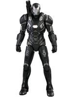 Avengers: Endgame - Diecast War Machine MMS - 1/6