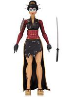 DC Designer - DC Bombshells Katana