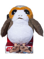 Star Wars Episode VIII - Porg Plush Figure - 25 cm