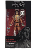 Star Wars Black Series - Ezra Bridger