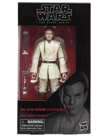 Star Wars Black Series - Obi-Wan Kenobi (The Phantom Menace)