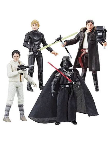 Star Wars The Vintage Collection Wave 5