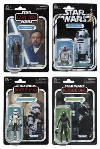 Star Wars The Vintage Collection Wave 7