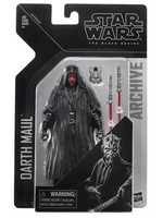Star Wars Black Series Archive - Darth Maul