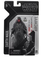 Star Wars Black Series Archive - Darth Maul
