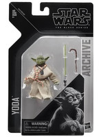 Star Wars Black Series Archive - Yoda