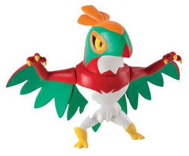 Pokemon - Hawlucha