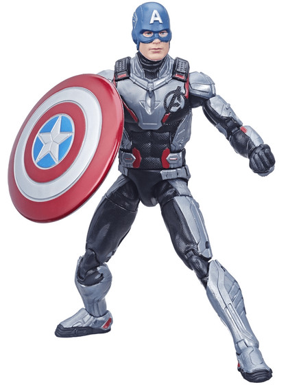 Marvel Legends Avengers Endgame - Captain America