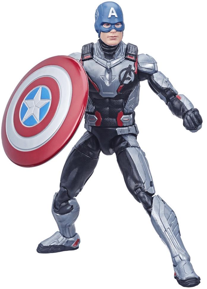 Marvel Legends Avengers Endgame - Captain America