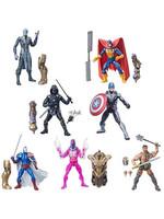 Marvel Legends Avengers Wave 3