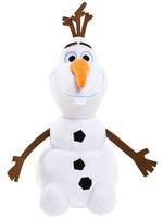 Frozen - Olaf Wobbling Plush - 30 cm