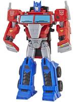 Transformers Cyberverse - Optimus Prime Ultra Class