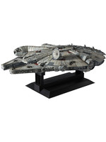 Star Wars - Millennium Falcon Perfect Grade Plastic Model Kit - 1/72