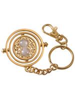 Harry Potter - Time Turner Metal Keychain - 4 cm