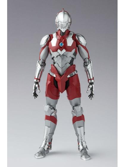 Ultraman - Ultraman (The Animation) - S.H. Figuarts