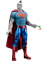 DC Comics - Bizarro (The New 52) - Artfx+