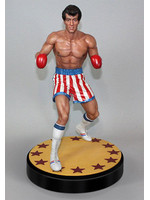 Rocky - Rocky Balboa Statue - 1/4