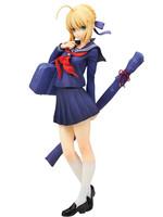 Fate/Stay Night - Master Altria Statue - 1/7