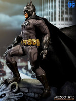 DC Comics - Batman Sovereign Knight - One:12