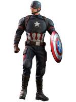 Avengers: Endgame - Captain America MMS - 1/6