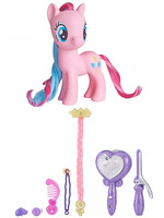 My Little Pony - Magical Salon Pinkie Pie