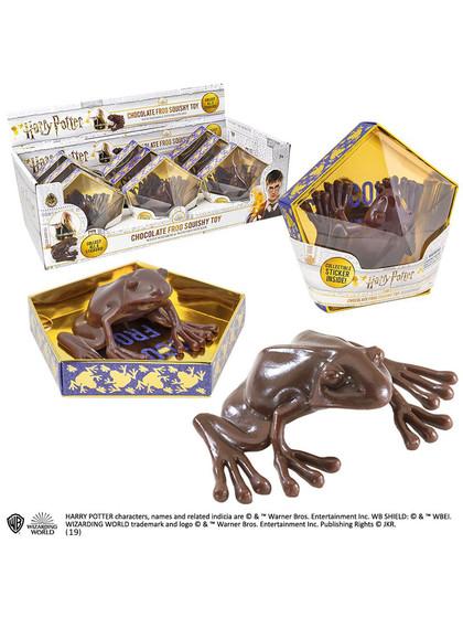 Harry Potter - Chocolate Frog Replica (Window Box)