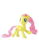 My Little Pony Mane Ponies - Fluttershy