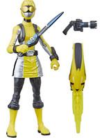 Power Rangers Beast Morphers - Yellow Ranger