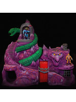 Masters of the Universe - Snake Mountain Collectors Choice Playset