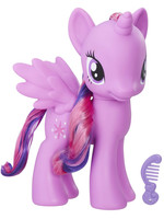 My Little Pony Friendship Is Magic - Twilight Sparkle Basic