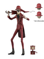 The Conjuring Universe - Ultimate Crooked Man