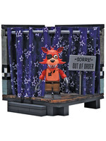 Five Nights at Freddy's - Private Cove Small Construction Set Classic