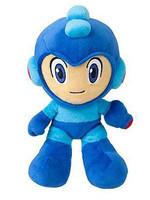 Mega Man - Mega Man Plush - 25 cm