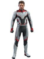 Avengers: Endgame - Tony Stark (Team Suit) MMS - 1/6
