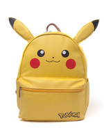 Pokemon - Pikachu Backpack yellow