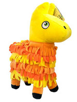 Fortnite - Pinata Lama Plush Yellow - 25 cm