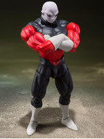 Dragon Ball Super - Jiren Tamashii - S.H. Figuarts