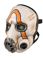 Borderlands 3 - Psycho New Edition Vinyl Mask