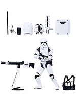 Star Wars Black Series  - First Order Stormtrooper with Gear Exclusive