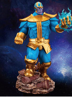 Marvel D-Stage - Thanos Comic Version Diorama