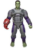 Marvel Select - Hulk Hero Suit
