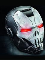 Marvel Legends - Punisher War Machine Electronic Helmet