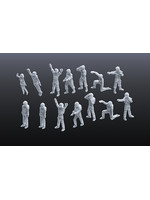 Builders Parts HD MS Figure 01 - 1/144