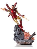 Avengers: Endgame - Man Mark LXXXV Deluxe Ver. BDS Art Scale