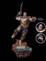 Avengers: Endgame - Thanos Deluxe Ver. BDS Art Scale