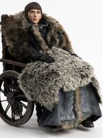Game of Thrones - Bran Stark Action Figure - 1/6