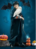 Harry Potter - Harry Potter (Child) Halloween - 1/6