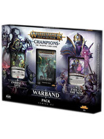 Warhammer Age of Sigmar: Champions - Warband Collectors Pack Series 2